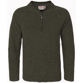 Varg Dragö Wool Jersey Men wood green